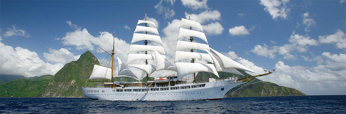 Schiff Sea Cloud 2