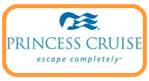 Princess Cruises Logo neu